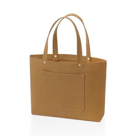 Gold-brown / Linen
