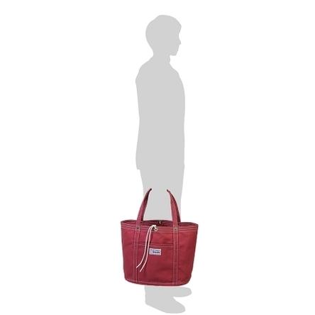Japanese red / Model: 175 cm
