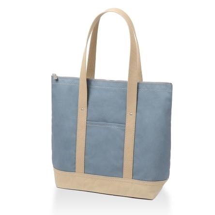 Blue-gray & Beige