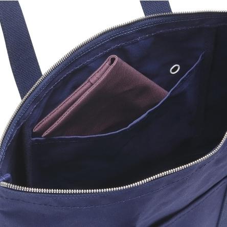 内ポケット (ポケットの小物は別売り)