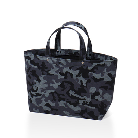 camouflage / Black