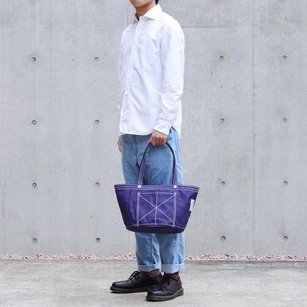 紺 / モデル:180 cm