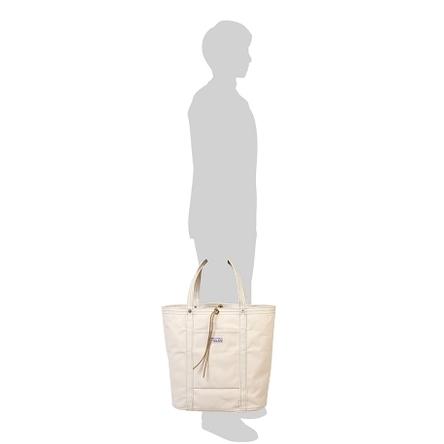 Off-white / Model: 175 cm