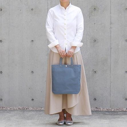 Blue-gray / model: 160 cm