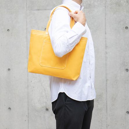 Yellow / model: 180 cm