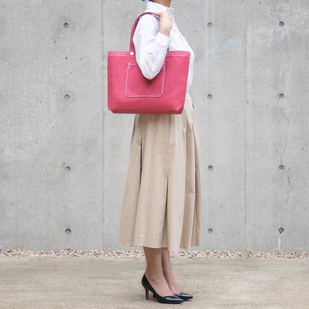 Japanese red / model: 165 cm
