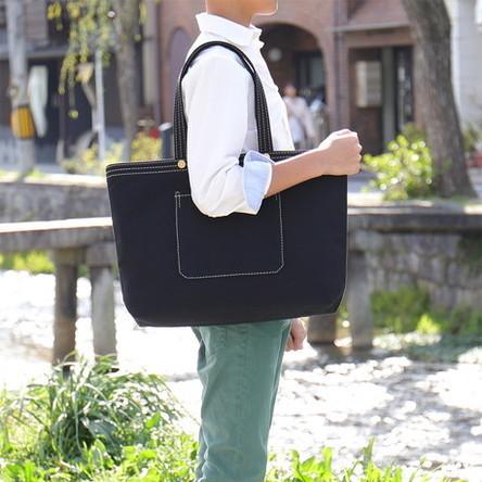 黒 / モデル: 160 cm