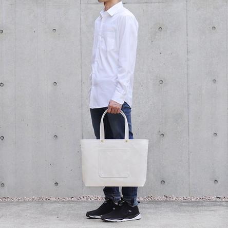 Off-white / model:170 cm