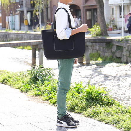 Black / model: 160 cm