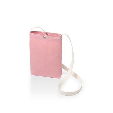 Cherry-pink × Off-white