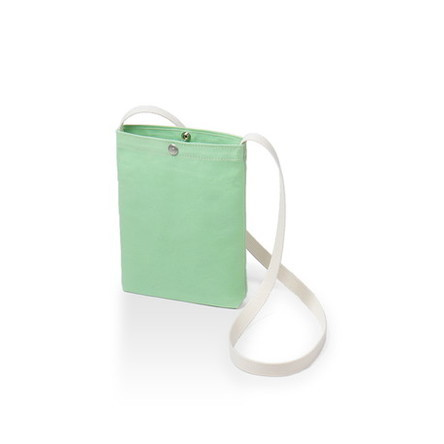 Light-green × Off-white
