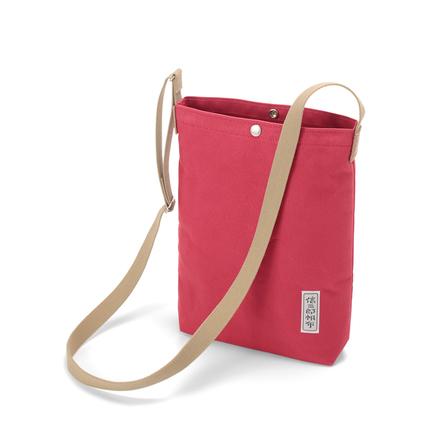 Japanese red × Beige (back)