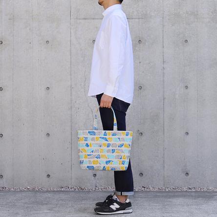 いのちの讃歌 / モデル: 180 cm