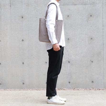 グレー / モデル: 180 cm