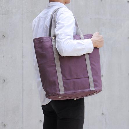 Purple × Gray / model: 180 cm