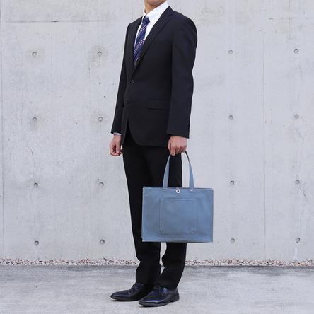 青ねず / モデル: 170 cm