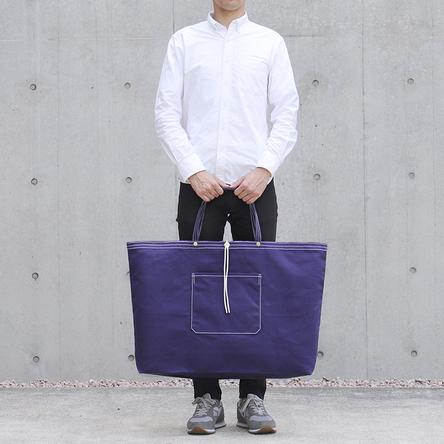 紺 / モデル: 180 cm