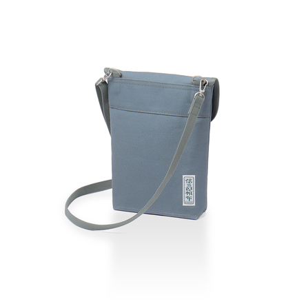 Blue-gray × Blue-gray (back)