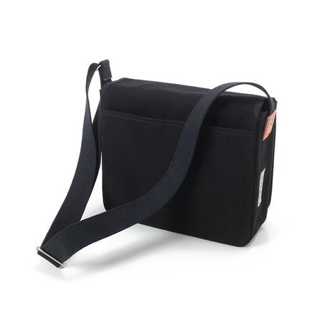 Black × Black (back)
