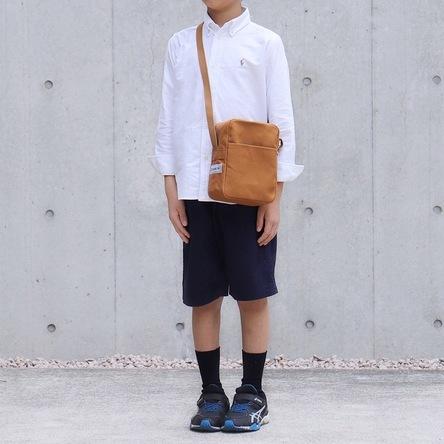 Light-brown / model: 130 cm