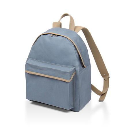 Blue-gray × Beige(front)