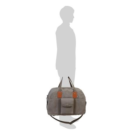 Gray / Model: 175 cm